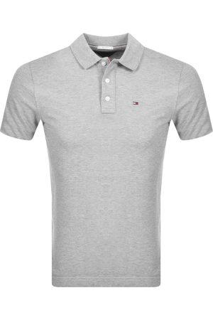 Tommy Hilfiger Herre Smale bukser - Slim Fit Polo Shirt