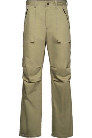 Msgm Pants Trousers Cargo Pants