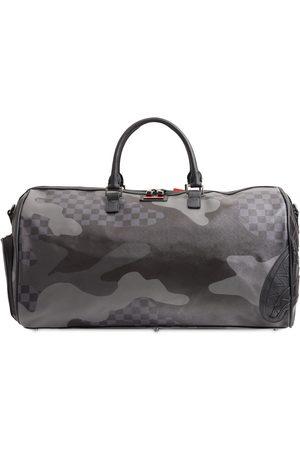 Sprayground Herre Weekendvesker - 3am Never Sleep Carry Duffle Bag