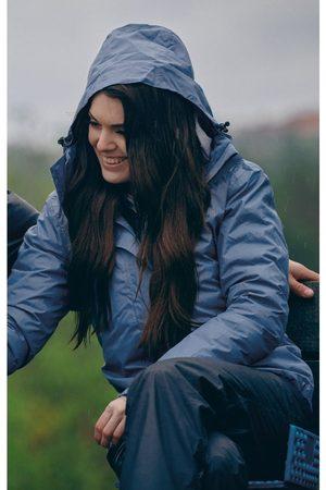 Stormberg Dame Regnjakker - Mjelle regnjakke
