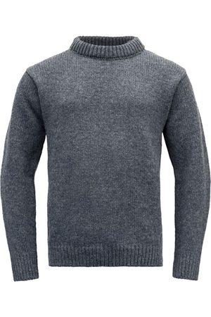 Devold Nansen Man Sweater Crew Neck