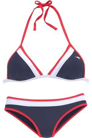 KangaROOS Dame Bikinier - Bikini