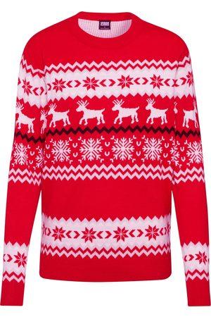 Urban classics Dame Gensere - Genser 'Norwegian Christmas Sweater