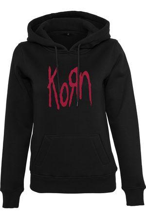Merchcode Dame Sweatshirts - Sweatshirt 'Korn