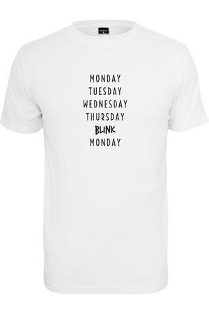 Merchcode Oversizeskjorte 'Blink Tee