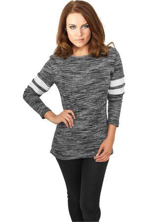 Urban classics Dame Sweatshirts - Sweatshirt 'Terry