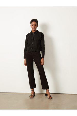 Aligne Dame Straight - Jeans 'Celestial