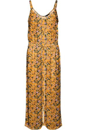 VERO MODA Dame Jumpsuits - Jumpsuit 'Simply Easy