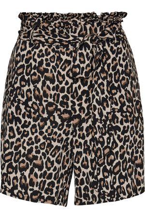 VERO MODA Dame Shorts - Bukse 'Simply Easy