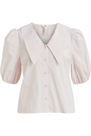 Object Dame Bluser - Bluse 'Mahin