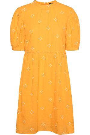 VERO MODA Dame Korte kjoler - Kjoler 'Asta