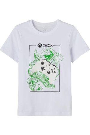 NAME IT Skjorter - Skjorte 'Xbox