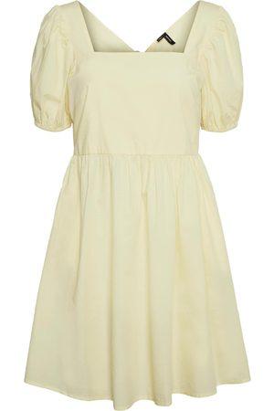 VERO MODA Dame Korte kjoler - Kjoler 'Poppy