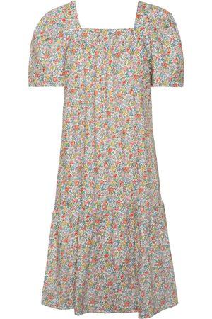 VERO MODA Dame Korte kjoler - Kjoler 'Piper