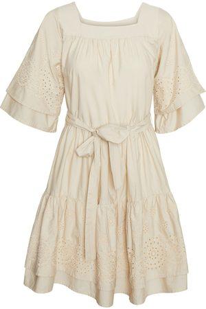 VERO MODA Dame Korte kjoler - Kjoler 'Alberte
