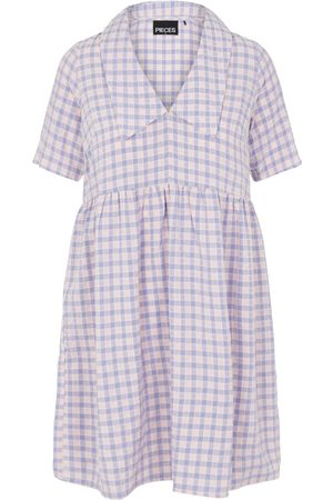 Pieces Dame Korte kjoler - Kjoler 'Diana