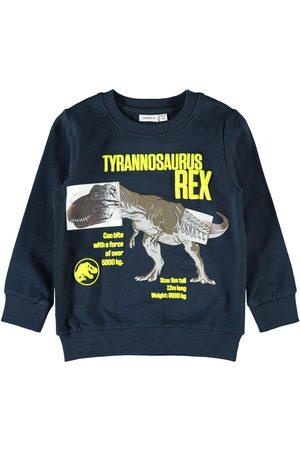 NAME IT Sweatshirt 'Jurassic
