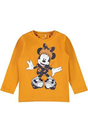 NAME IT Skjorter - Skjorte 'Minnie