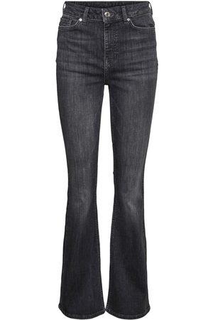 VERO MODA Dame Bootcut - Jeans 'Siga