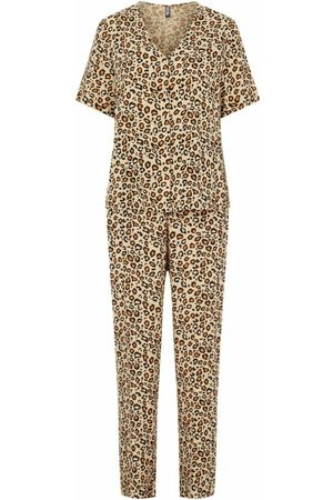 Pieces Dame Pyjamaser - Pyjamas 'Anja