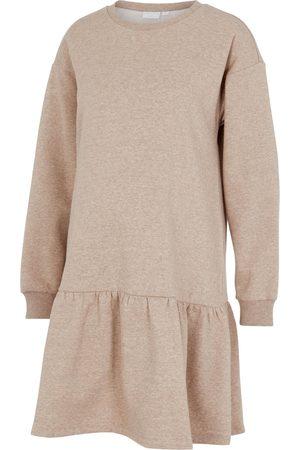 Pieces Maternity Dame Korte kjoler - Kjoler 'Chilli