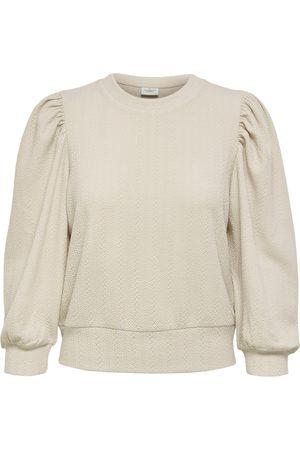 JDY Dame Sweatshirts - Sweatshirt 'Anny