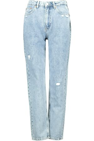 Tally Weijl Dame Straight - Jeans