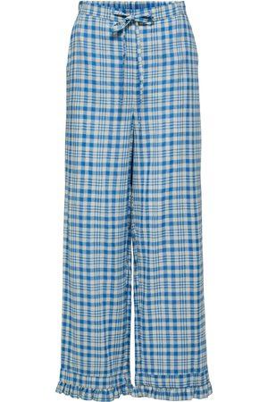SELECTED Pyjamasbukse 'Piper