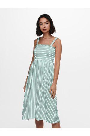 ONLY Dame Korte kjoler - Kjoler 'ONLPEPPA