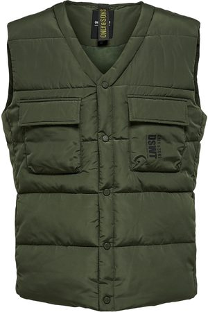 Only & Sons Vest 'Coleman