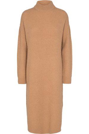 minimum Dame Strikkede kjoler - Strikkekjole 'Pippalika