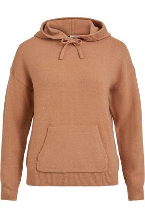 VILA Dame Sweatshirts - Sweatshirt 'Mesina