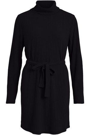 VILA Dame Strikkede kjoler - Strikkekjole 'Elita