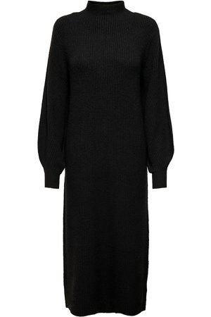 ONLY Dame Strikkede kjoler - Strikkekjole 'Lucca