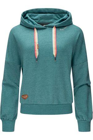 Ragwear Dame Sweatshirts - Sweatshirt 'Gobby