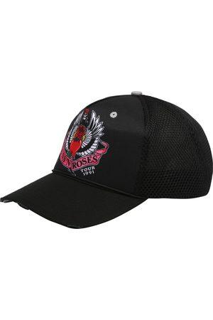 Amplified Cap 'GUNS N ROSES