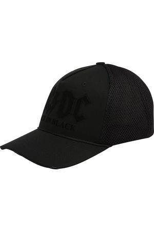 Amplified Cap 'ACDC