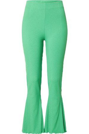 Gina Tricot Dame Bukser - Bukse 'Abbie