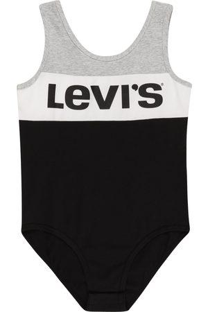 Levi's Jente Body - Sparkebukser/body