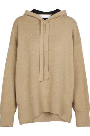 Proenza Schouler Cotton-blend hoodie