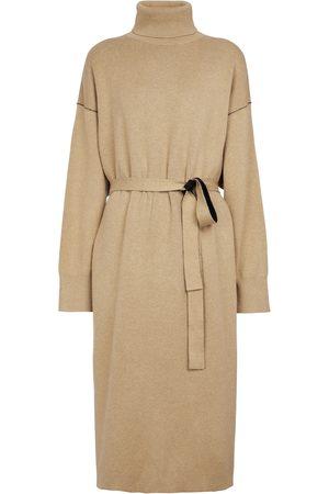Proenza Schouler White Label cotton-blend sweater dress