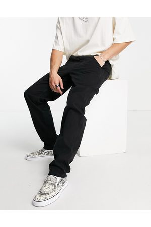 Stan Ray 80s painter trousers in black