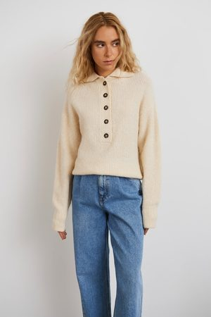 Gina Tricot Debbie knitted sweater