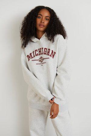 Gina Tricot Lola hoodie