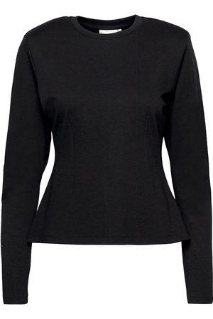 Gestuz Ankagz Ls Tee T-shirts & Tops Long-sleeved