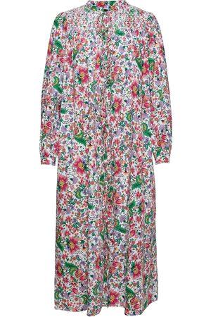 Résumé Dame Mønstrede kjoler - Grady Rs Dress Dresses Evening Dresses Multi/mønstret