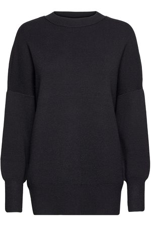Abercrombie & Fitch Anf Womens Sweaters Strikket Genser