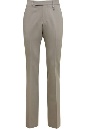 1017 ALYX 9SM Herre Chinos - Tailored Wool Blend Pants