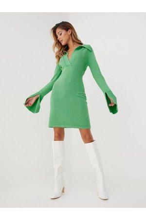 adoore Dame Nattkjoler - Day To Night Dress Green