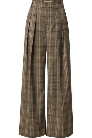 INWEAR Dame Bukser - Plissert bukse